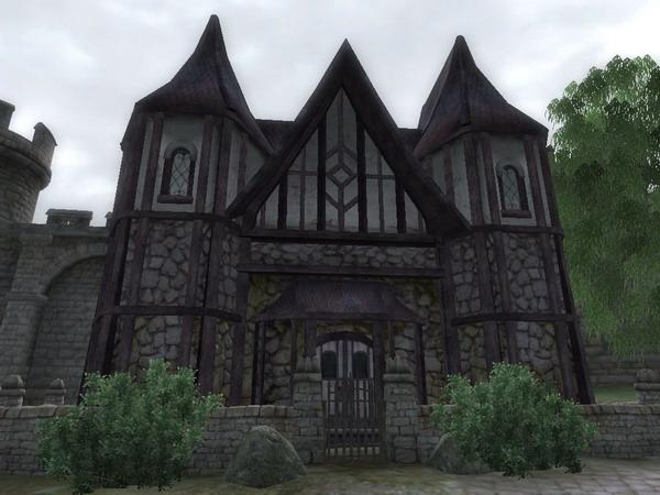 Maison Cheydinhal